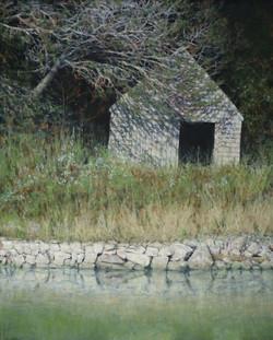 Abandoned Fish Shack