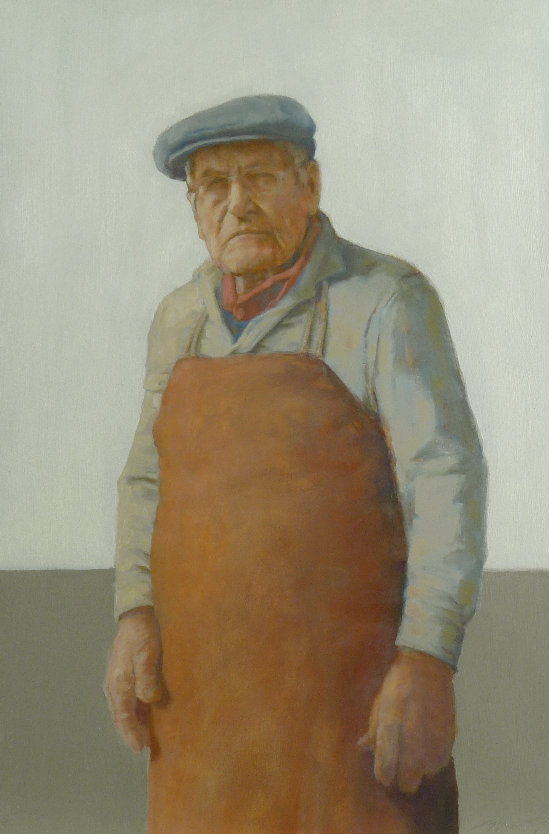 "Lobsterman, ""Byron Swett"""
