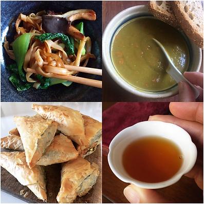kitchiri, moong dal, vegan, vegetarian