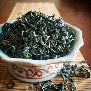 Green Tea and Its Cooling Effect