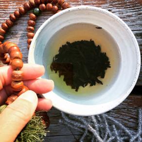 Tea, A Meditative Practice