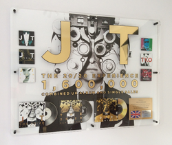 JT 600x800mm Acrylic