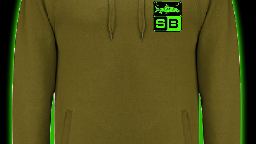 Strictly Barbel Hoodie