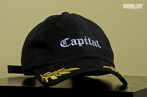 "WORKLIFE® ""Capital"" Strapback Cap"