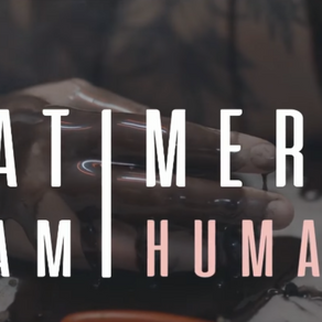 """New Music Video for """"AM I HUMAN"""" is out!"""