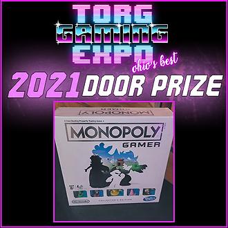 mario monopoly gamer
