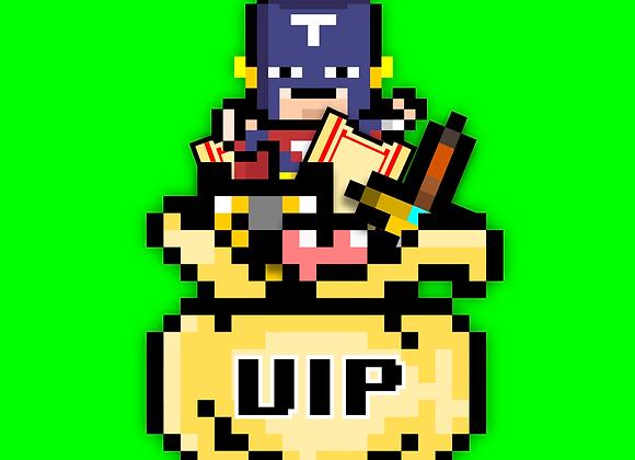 TGE VIP Package
