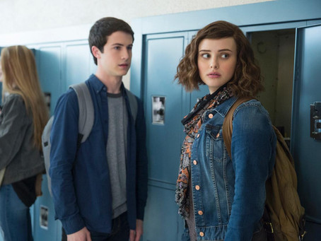13 Reasons Why You Shouldn't Watch This Show