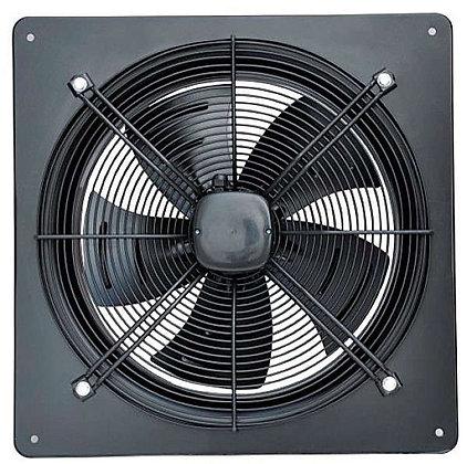 AXW Вентиляторы осевые настенные