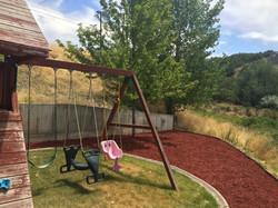 red mulch Mulch Utah