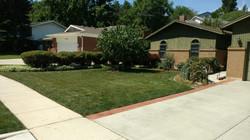 yard services, mowing, edging, trim