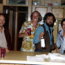 Phil White with Glen Clark and Friends
