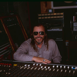 Jerry wrote hits for Eric Clapton, Bonnie Raitt and many more...
