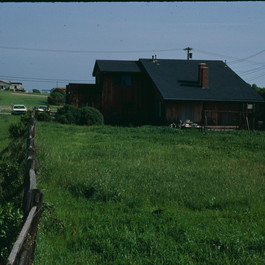 Cahoots house