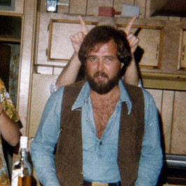Phil White Cahoots Producer RIP