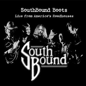 Southbound CD