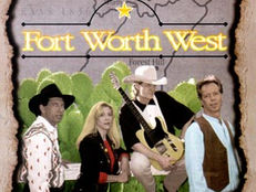 Fort Worth West CD