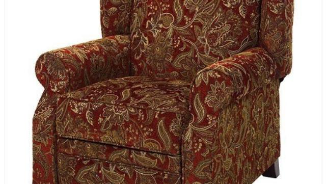 Belmont Reclining Chair