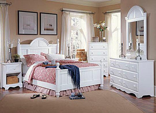 Carolina Cottage Bedroom Group