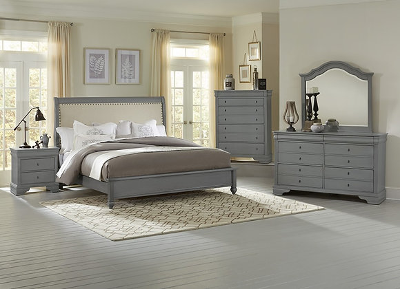 French Market Bedroom Group