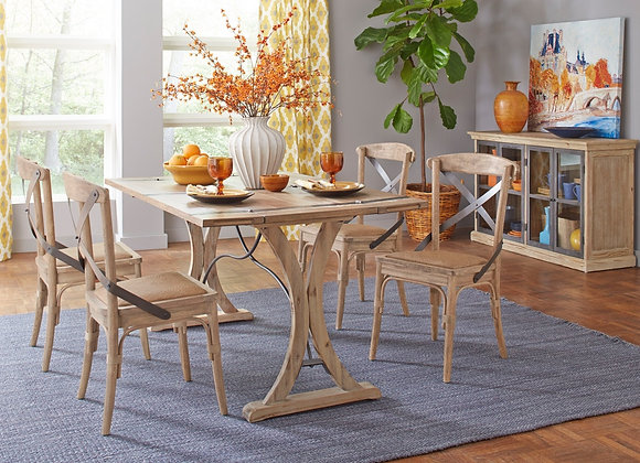 Sonoma Folding Top Table