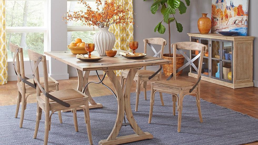Sonoma Folding Top Table