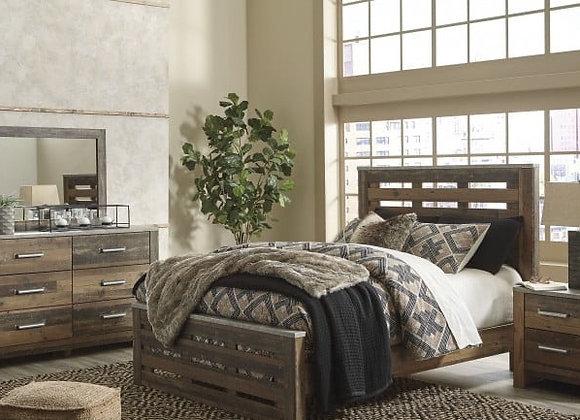 Chadbrook Bedroom Group
