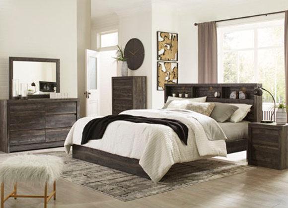 Vay Bay Bedroom Group