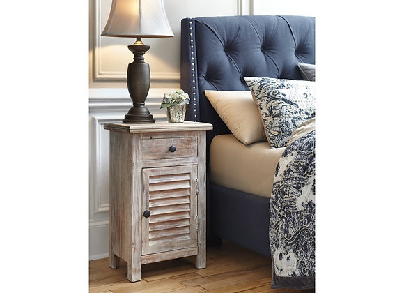 Charlowe Accent Cabinet