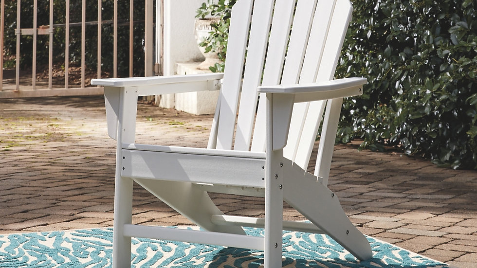 Sundown Treasure Adirondack Chair and Table Set