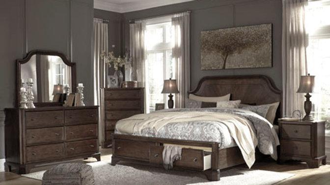 Adinton Bedroom Group