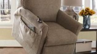 Miller Bronze Power Lift Chair