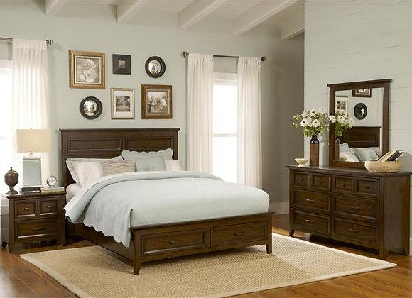 Laurel Creek Bedroom Group