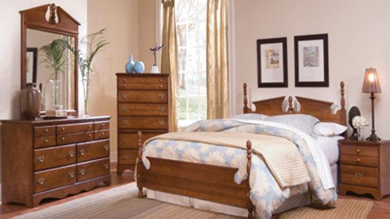 Common Sense Bedroom Group