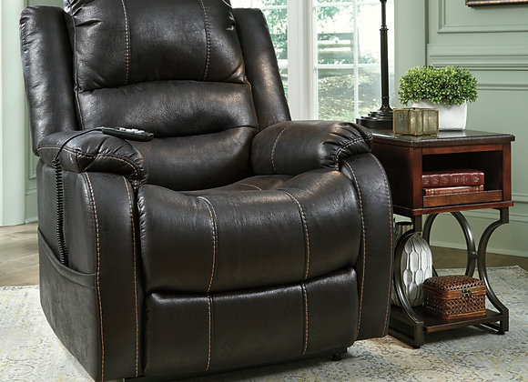 Yandel Power Recliner with Lift