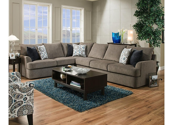 Grandstand Sectional