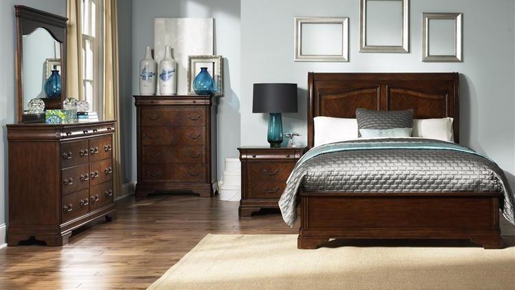Alexandria Bedroom Group
