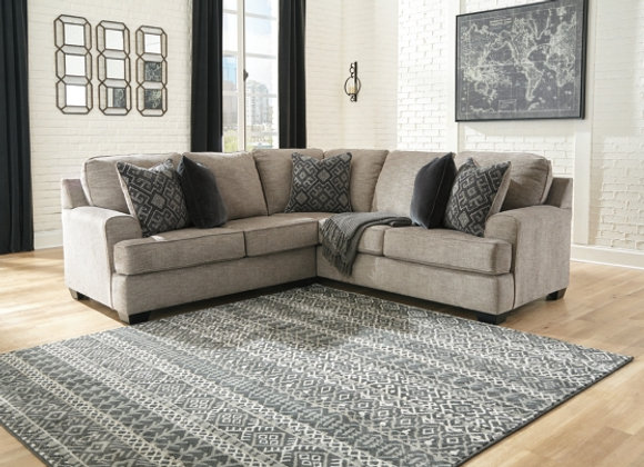 Bovarian Two-Piece Sectional