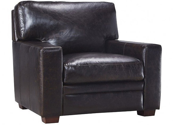 Norman Leather Chair