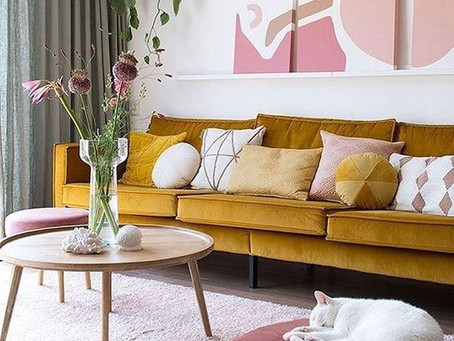 Top Home Decor Trends for 2019