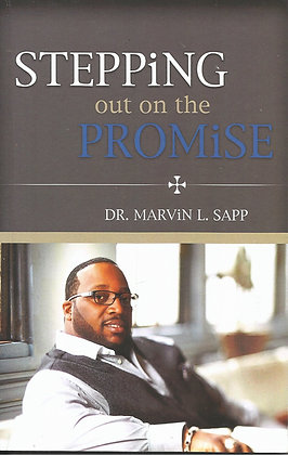 Stepping Out On The Promise (Paperback)