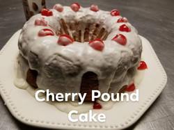 cherry pound
