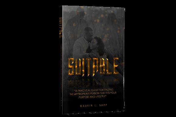 Suitable (e-Book)  Digital Book