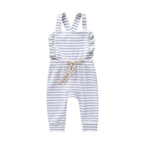 Baby Girl Romper Jumpsuit