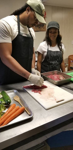 cooking class 2