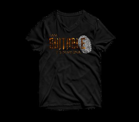 Suitable (V-neck T-shirt)