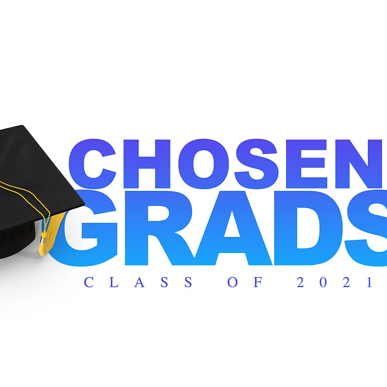 2021 Chosen Grads