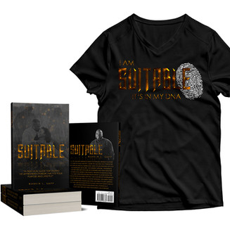 NOW_Available_Suitable_SAPP_bookandshirt