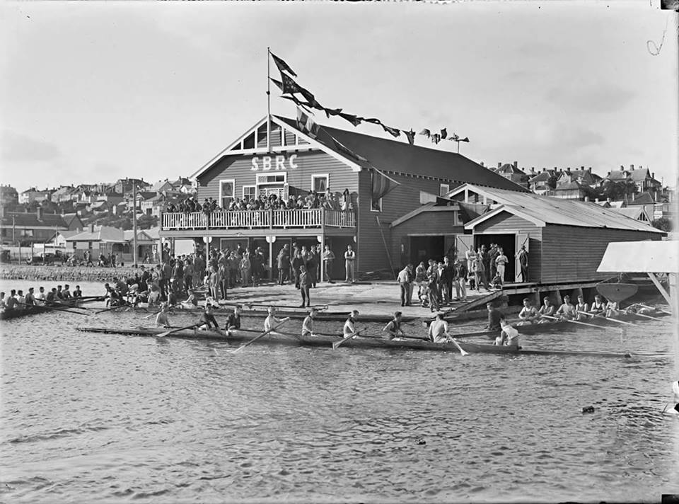 sandy bay rowing club 21