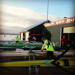 sandy bay rowing club 19